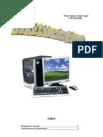 historia de la informatica y de internet
