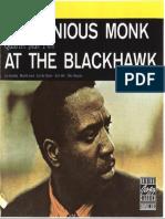 Thelonious Monk -