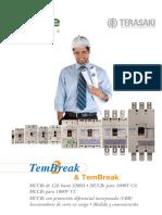 TERASAKI Catálogo TemBreak2