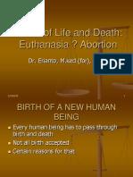 Euthanasia 1
