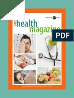 Health Magazine 2019