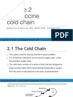 05 - The Vaccine Cold Chain