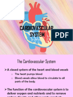 CARDIOVASCULAR SYSTEM (The Heart).pptx