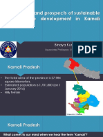 Sustainable Karnali
