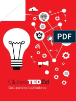 Clubes TED instructivo