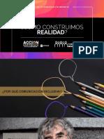 Guía de Comunicación Inclusiva ACCIÓN Empresas - Fundación Descubreme