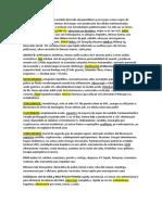 ANTIFUNGICOS - FARMACOLOGIA VELASQUEZ
