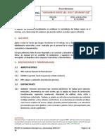Andamios Montaje Uso y Desmontaje 20141117