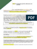 Efectos de Desubjetivacion.martinis. Adr. Cristoforo y Paula Achard