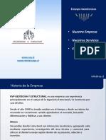 Presentacion RVP - Geotecnia