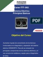 Curso 302 TTT Principios Basicos