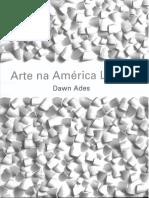 Arte na América Latina - A Era Moderna 1820-1980