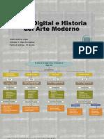 Arte Digital e Historia
