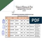 Listado-mesa de Transeuntes Cro III Lc 18.01.19