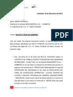 CARTA NOTARIAL - Grupo Maquinorte - Lenon Baca