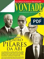 BOA VONTADE 203
