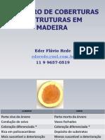 01- Restauro Em Cobertura de Madeiras