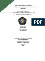 Format Askep Keluarga (3 Format Binaan Resume Lp)