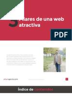 Los tres pilares de una web atractiva.pdf