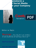 SelasTürkiye Social media strategy how to approach social media in your business by Ben Johnson