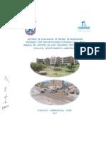 4109 Informe de Evaluacion de Riesgo de Inundacion Originado Por Precipitaciones Intensas en El Area Urbana Del Distrito de Jose Leonardo Ortiz Provincia c