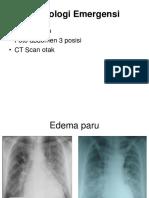 kuliah emergency radiologi 2009.ppt