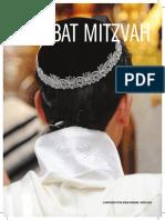 B Mitzvah Supplement Winter 2019