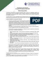 CPI 2009 Methodology Long En