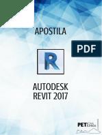 APOSTILA REVIT