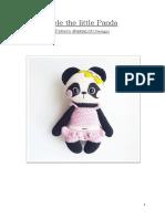 Pandagirl Nele English
