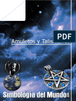 Libro Amuletos y Talismanes