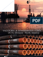 OCTG Casing Dimensions & Specifications | Pipe (Fluid Conveyance