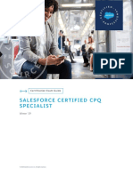 Sg Certified Cp q Specialist
