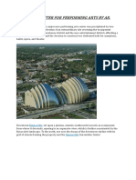 Kauffman Center for Performing Arts by Ar