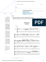 Affirmation Guitar Pro Tab by George Benson @ Musicnoteslib.com