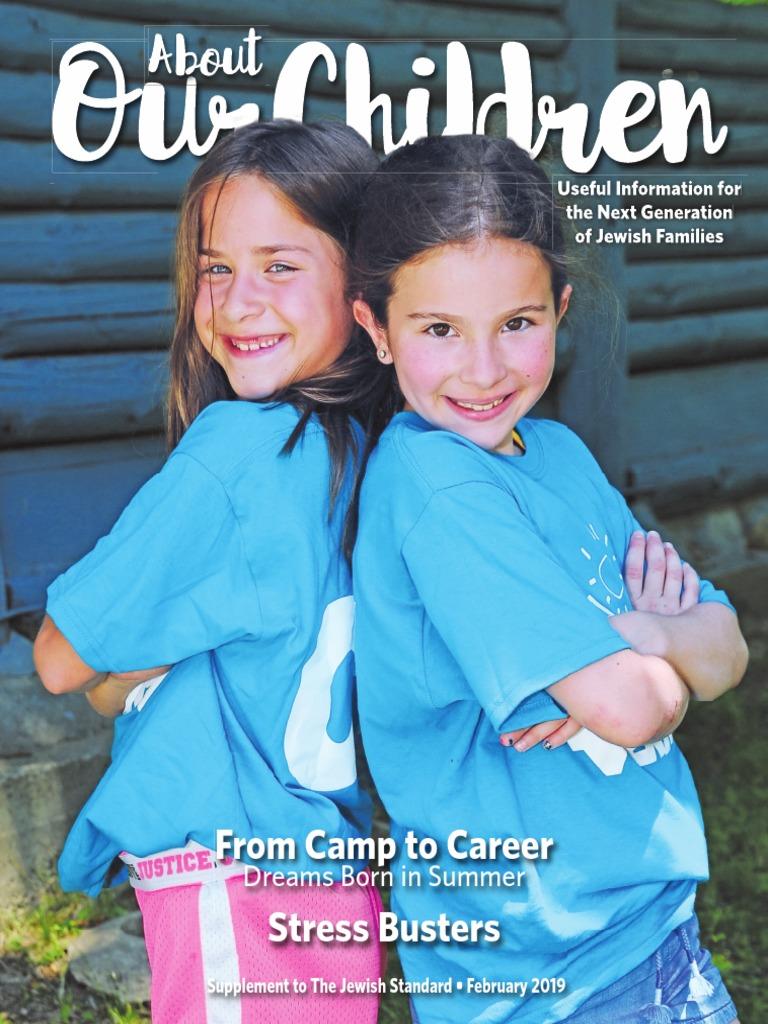 The Next Generation: Jewish Children and Adolescents