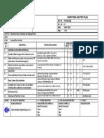 AlumDoor-Inspection & Testing Plan (ITP)