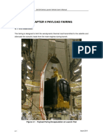 Chapter 4 Payload Fairing