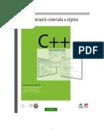 Manual - Programacion Orientada a Objetos - Ok