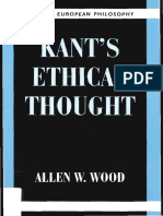 [Allen W. Wood] Kant's Ethical Thought (CUP 1999).pdf