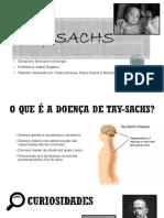 Tay-sachs