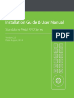 R6 User Manual & Installation GuideV2.0_201412