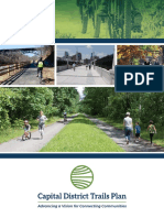 Capital District Trails Plan