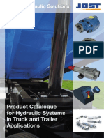 JOST Hydraulic Catalogue 2017 R8