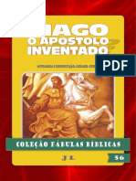 47638474 Colecao Fabulas Biblicas Volume 42 O Ateismo Assassino de Stalin