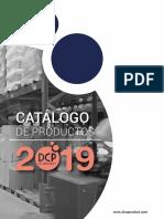 Catalogo Dicaproduct 2019