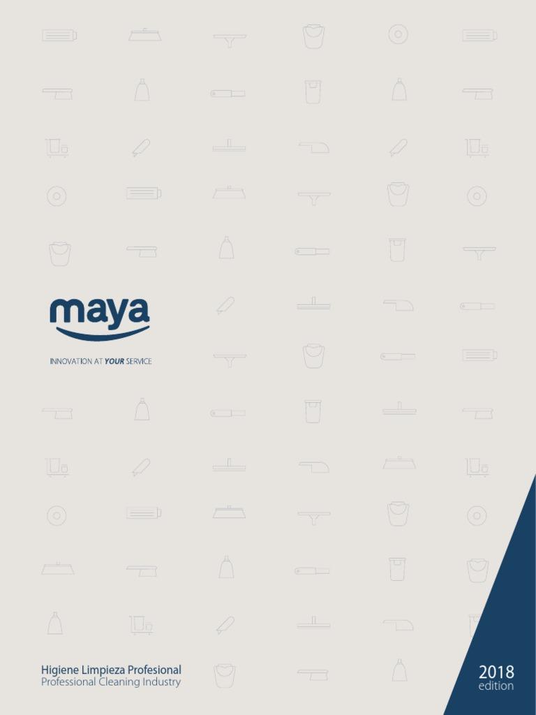 60 cm Recambio Algod/ón Mopa Maya 08053