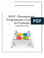 Apostila PCP Completa