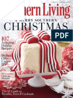 Southern Living - December 2014 USA