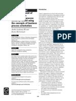 Logistics - Development of a Supply Chain Management Process Maturity Model - Lockamy - 2004 - journal.pdf